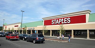 StaplesRetail